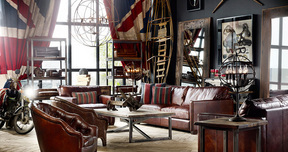 Thumb vintage interior design by tomothy oulton