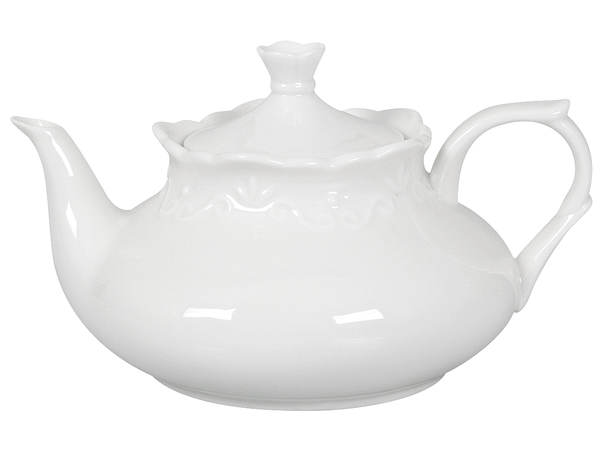 ЧайникЧайники<br><br><br>Material: Фарфор<br>Width см: 16<br>Depth см: 16<br>Height см: 12