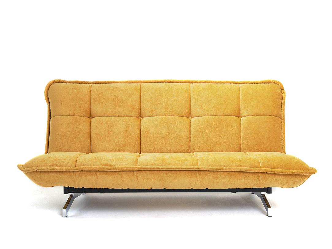 """Диван NautilusПрямые раскладные диваны<br>&amp;lt;div&amp;gt;Раскладной диван, напоминающий форму венских вафель, """"подсластит"""" ваш интерьер и разбавит своей функциональностью спального места, комфортом передвижения и эстетическим своеобразием.&amp;amp;nbsp;&amp;lt;/div&amp;gt;&amp;lt;div&amp;gt;&amp;lt;br&amp;gt;&amp;lt;/div&amp;gt;&amp;lt;div&amp;gt;Цвет обивки можно выбрать при заказе.&amp;amp;nbsp;&amp;lt;/div&amp;gt;&amp;lt;div&amp;gt;Механизм трансформации «клик-кляк», колеса для удобного перемещения.&amp;amp;nbsp;&amp;lt;/div&amp;gt;&amp;lt;div&amp;gt;Материал: ткань, металлокаркас, ППУ.&amp;lt;/div&amp;gt;<br><br>Material: Текстиль<br>Length см: None<br>Width см: 192<br>Depth см: 94<br>Height см: 89<br>Diameter см: None"""