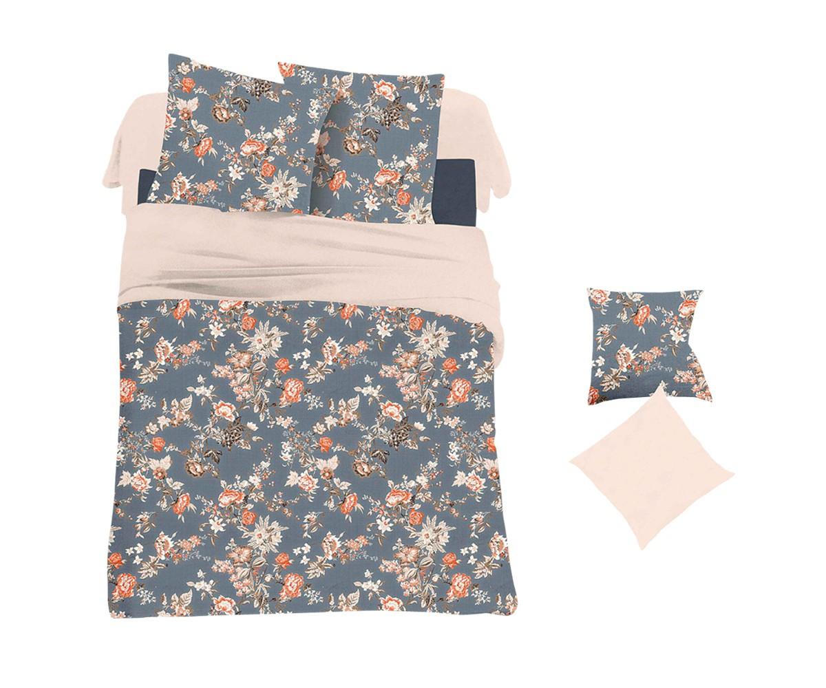 Комплект постельного белья (Euro)
