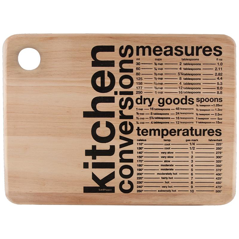 Кухонная доска LOFTПодставки и доски<br><br><br>Material: Дерево<br>Length см: 40<br>Width см: 30<br>Height см: 2