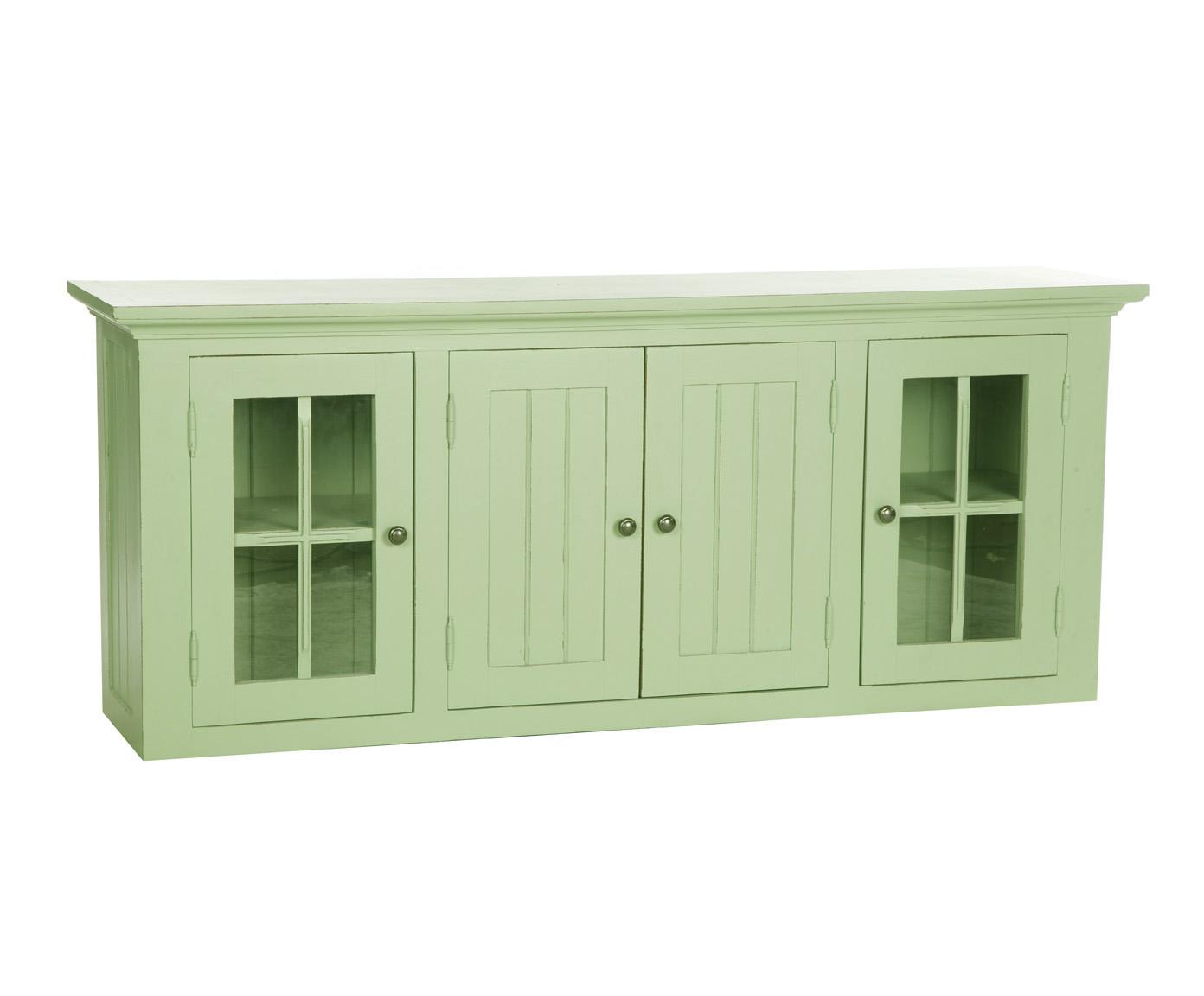 Настенный книжный шкаф КантриКнижные шкафы и библиотеки<br>Несомненным преимуществом цветной мебели &amp;quot;Кантри &amp;quot;является ее высокое качество. Коллекция изготовлена в Румынии и выполнена полностью из массива дерева (средиземноморская сосна). Мебель &amp;quot;Кантри&amp;quot; &amp;amp;nbsp;рассчитана на длительное и активное использование.<br>Кроме того, большая часть предметов коллекции  &amp;quot;Кантри&amp;quot; покрыта двумя слоями красок разных цветов и запатинирована. Искусственная состаренность придает мебели особый теплый деревенский шарм.&amp;lt;div&amp;gt;&amp;lt;br&amp;gt;&amp;lt;/div&amp;gt;&amp;lt;div&amp;gt;Подвесная закрытая книжная полка деревянная из массива сосны со стеклянными дверцами.&amp;lt;/div&amp;gt;<br><br>Material: Сосна<br>Length см: None<br>Width см: 157<br>Depth см: 38<br>Height см: 65<br>Diameter см: None