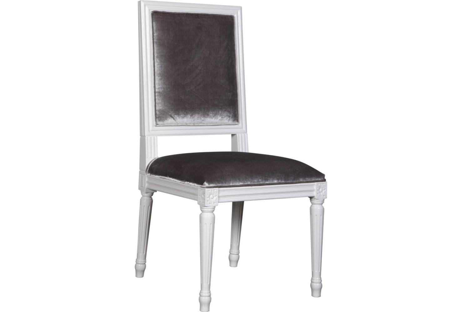 СтулОбеденные стулья<br><br><br>Material: Текстиль