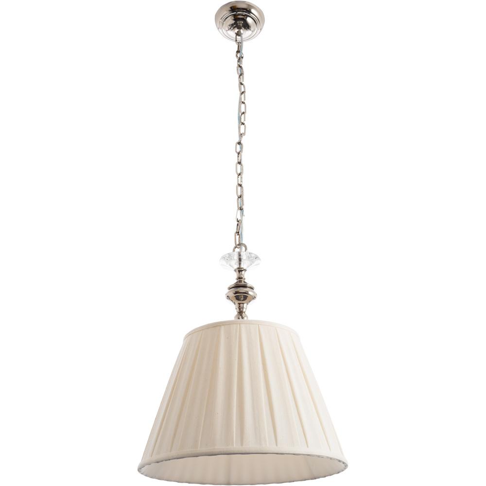 Подвесной светильникПодвесные светильники<br>&amp;lt;div&amp;gt;Тип цоколя: E27&amp;lt;/div&amp;gt;&amp;lt;div&amp;gt;Мощность лампы: 40W&amp;amp;nbsp;&amp;lt;/div&amp;gt;&amp;lt;div&amp;gt;Количество ламп: 1&amp;lt;/div&amp;gt;<br><br>Material: Металл<br>Height см: 47<br>Diameter см: 38