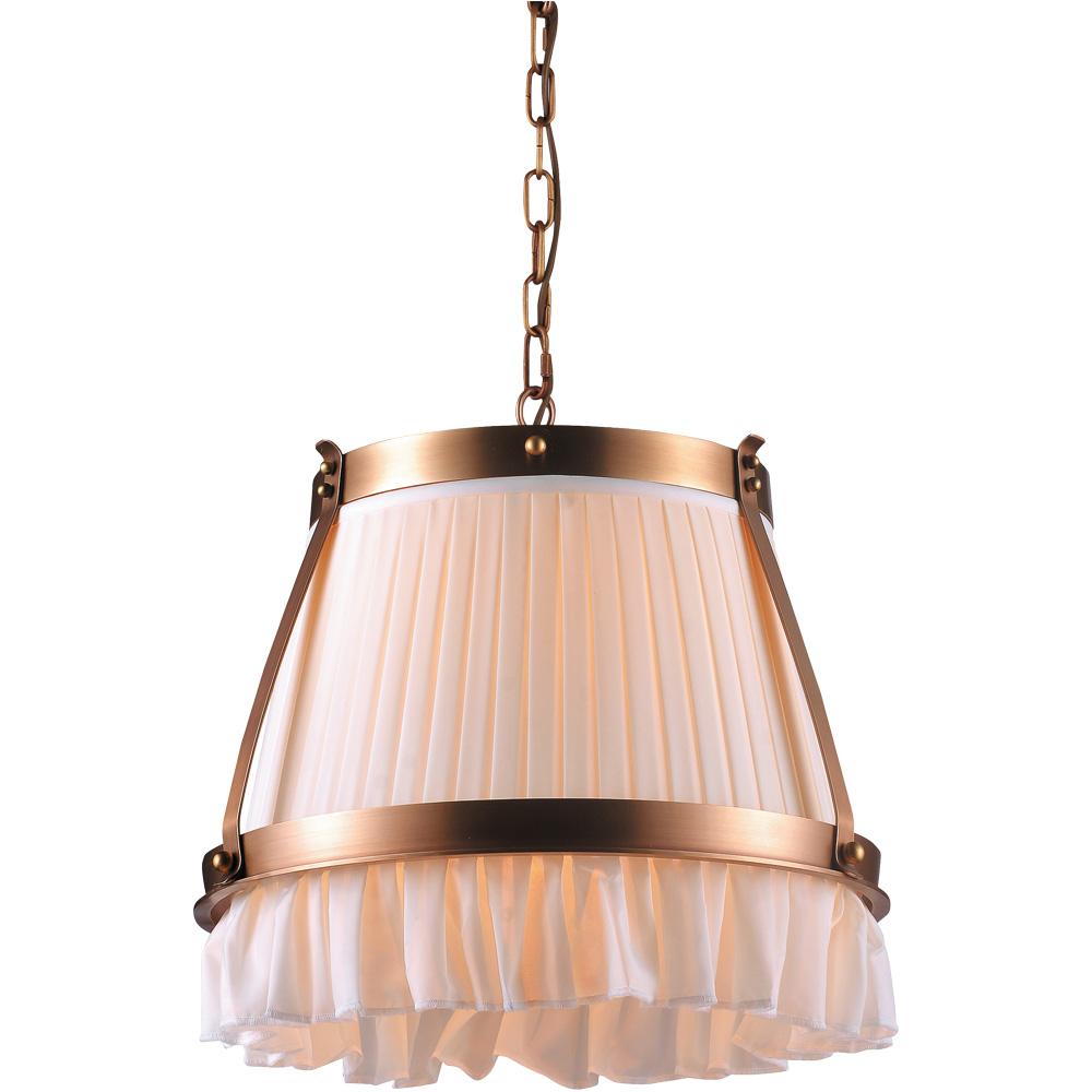 Подвесной светильникПодвесные светильники<br>&amp;lt;div&amp;gt;Тип цоколя: E27&amp;lt;/div&amp;gt;&amp;lt;div&amp;gt;Мощность лампы: 40W&amp;amp;nbsp;&amp;lt;/div&amp;gt;&amp;lt;div&amp;gt;Количество ламп: 1&amp;lt;/div&amp;gt;<br><br>Material: Медь<br>Height см: 40<br>Diameter см: 40