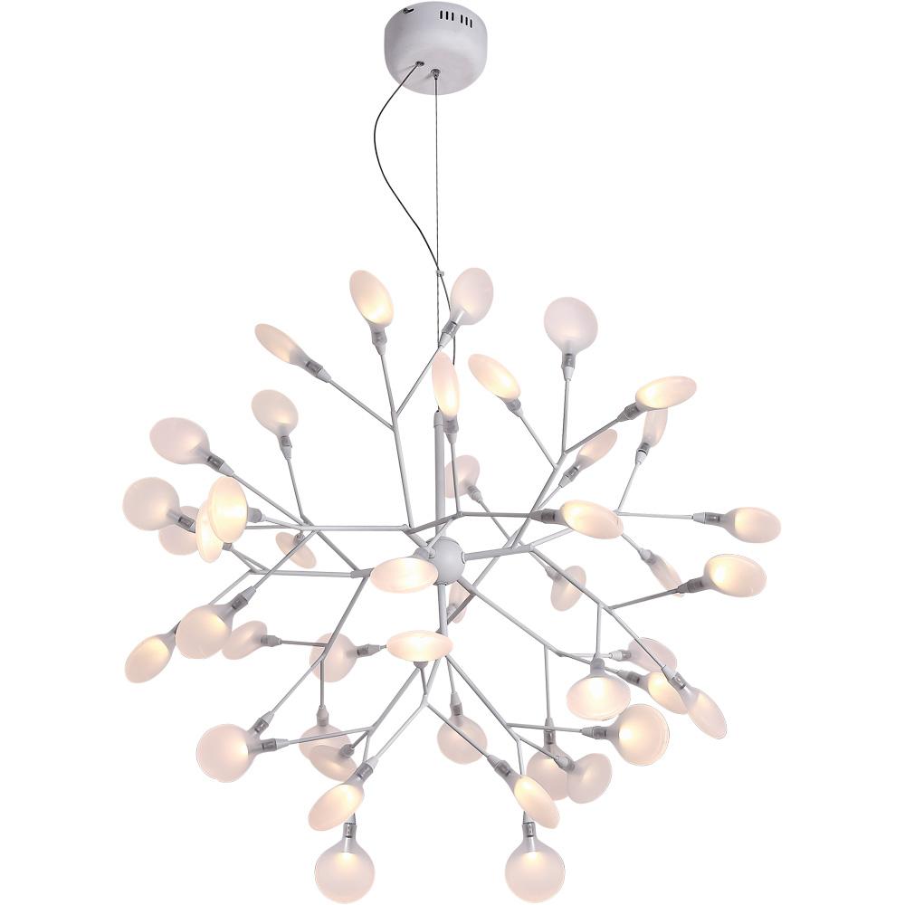 Подвесной светильникПодвесные светильники<br>&amp;lt;div&amp;gt;Тип цоколя: LED (G4)&amp;lt;/div&amp;gt;&amp;lt;div&amp;gt;Мощность лампы: 1W&amp;amp;nbsp;&amp;lt;/div&amp;gt;&amp;lt;div&amp;gt;Количество ламп: 45&amp;lt;/div&amp;gt;&amp;lt;div&amp;gt;Наличие ламп в комплекте: да&amp;lt;/div&amp;gt;&amp;lt;div&amp;gt;&amp;lt;br&amp;gt;&amp;lt;/div&amp;gt;&amp;lt;div&amp;gt;Материал: металл, стекло.&amp;lt;br&amp;gt;&amp;lt;/div&amp;gt;<br><br>Material: Металл