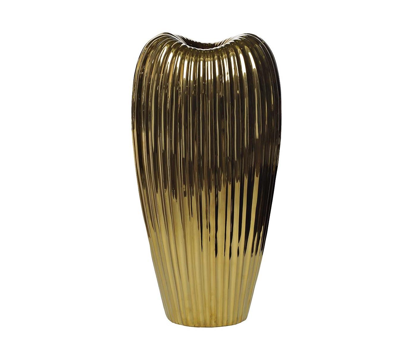 ВазаВазы<br><br><br>Material: Керамика<br>Ширина см: 22<br>Высота см: 43<br>Глубина см: 16