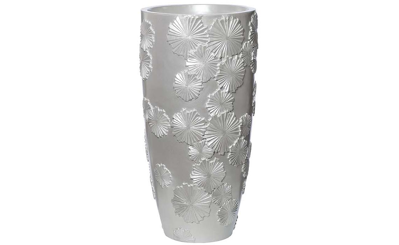 КашпоКашпо и аксессуары для цветов<br>Материал: полисмола<br><br>Material: Пластик<br>Height см: 66<br>Diameter см: 32