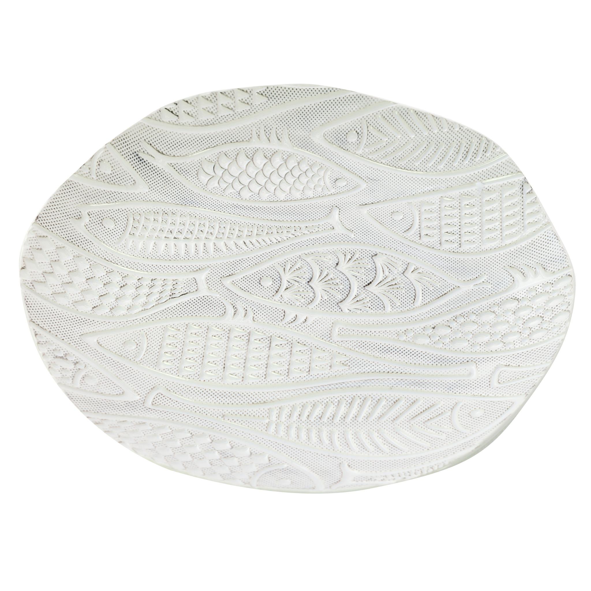 Блюдо BodensdorfДекоративные блюда<br><br><br>Material: Керамика<br>Depth см: None<br>Height см: 4<br>Diameter см: 34