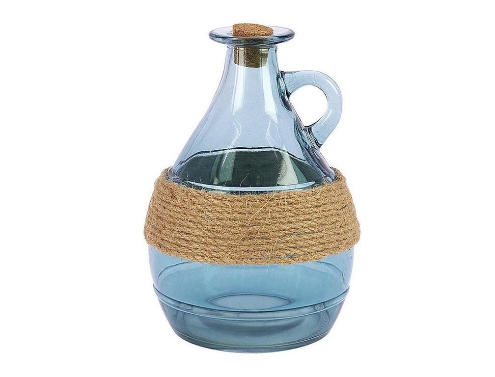 Бутыль ElberiБанки и бутылки<br><br><br>Material: Стекло<br>Height см: 16<br>Diameter см: 11