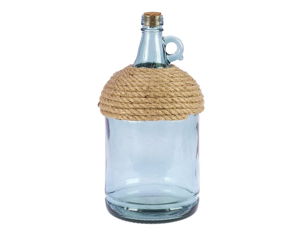Бутыль Alice SpringsБанки и бутылки<br><br><br>Material: Стекло<br>Height см: 32<br>Diameter см: 17