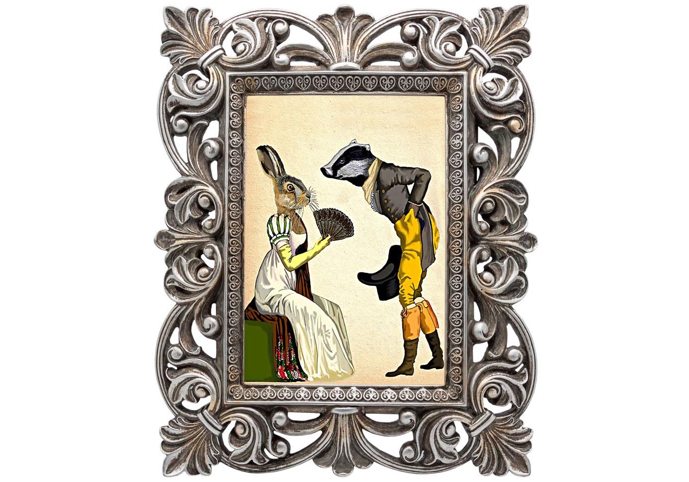 Картина Object Desire 15438764 от thefurnish