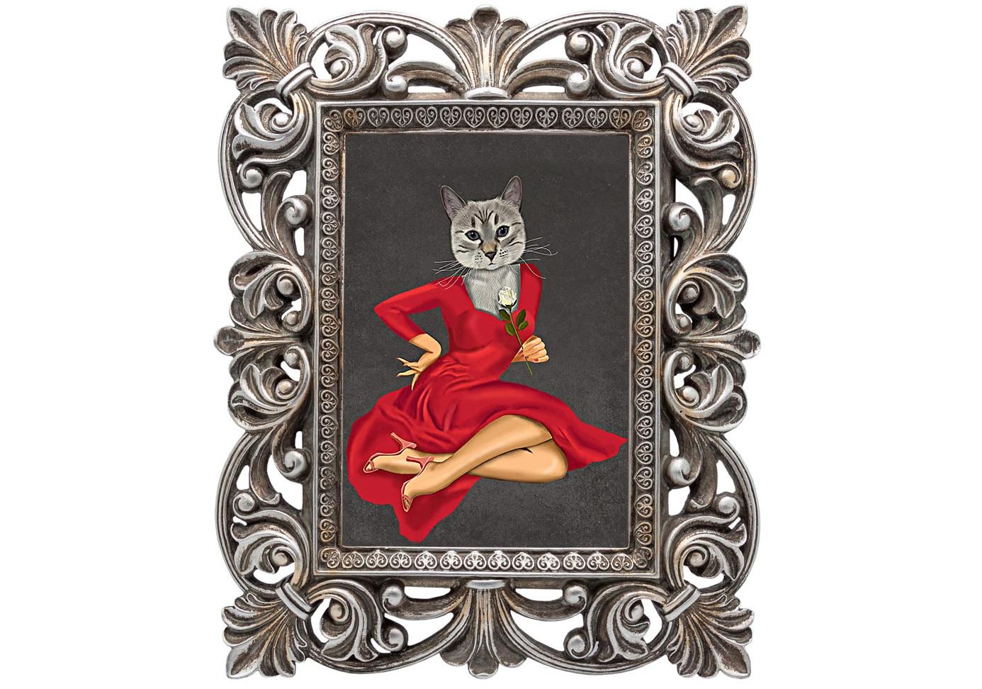 Картина Object Desire 15430885 от thefurnish