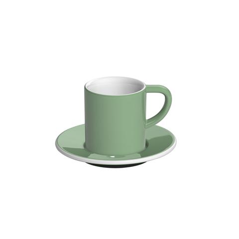 Кофейная пара