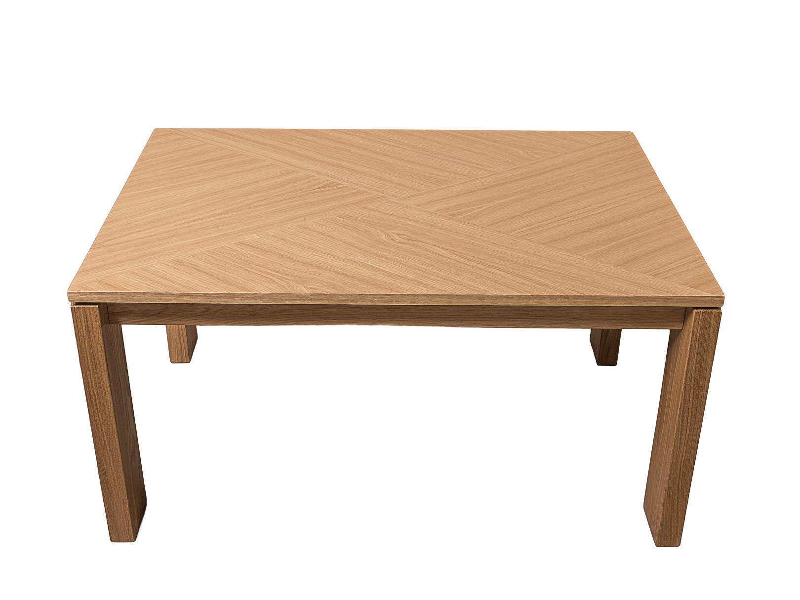Журнальный стол EaseЖурнальные столики<br>Журнальный столик с оригинальным рисунком пересекающихся текстур. Название Ease в переводе с английского - легкость, непринужденность. Мы назвали эту модель так потому, что столик воспринимается очень легким, буквально невесомым и легко впишется в интерьер вашей гостиной.&amp;amp;nbsp;&amp;lt;div&amp;gt;&amp;lt;br&amp;gt;&amp;lt;/div&amp;gt;&amp;lt;div&amp;gt;Возможно изготовление в других размерах и цвете.&amp;amp;nbsp;&amp;lt;/div&amp;gt;&amp;lt;div&amp;gt;Поставляется в готовом виде — сборка не требуется.&amp;lt;/div&amp;gt;<br><br>Material: Дерево<br>Length см: None<br>Width см: 90<br>Depth см: 64<br>Height см: 45.5