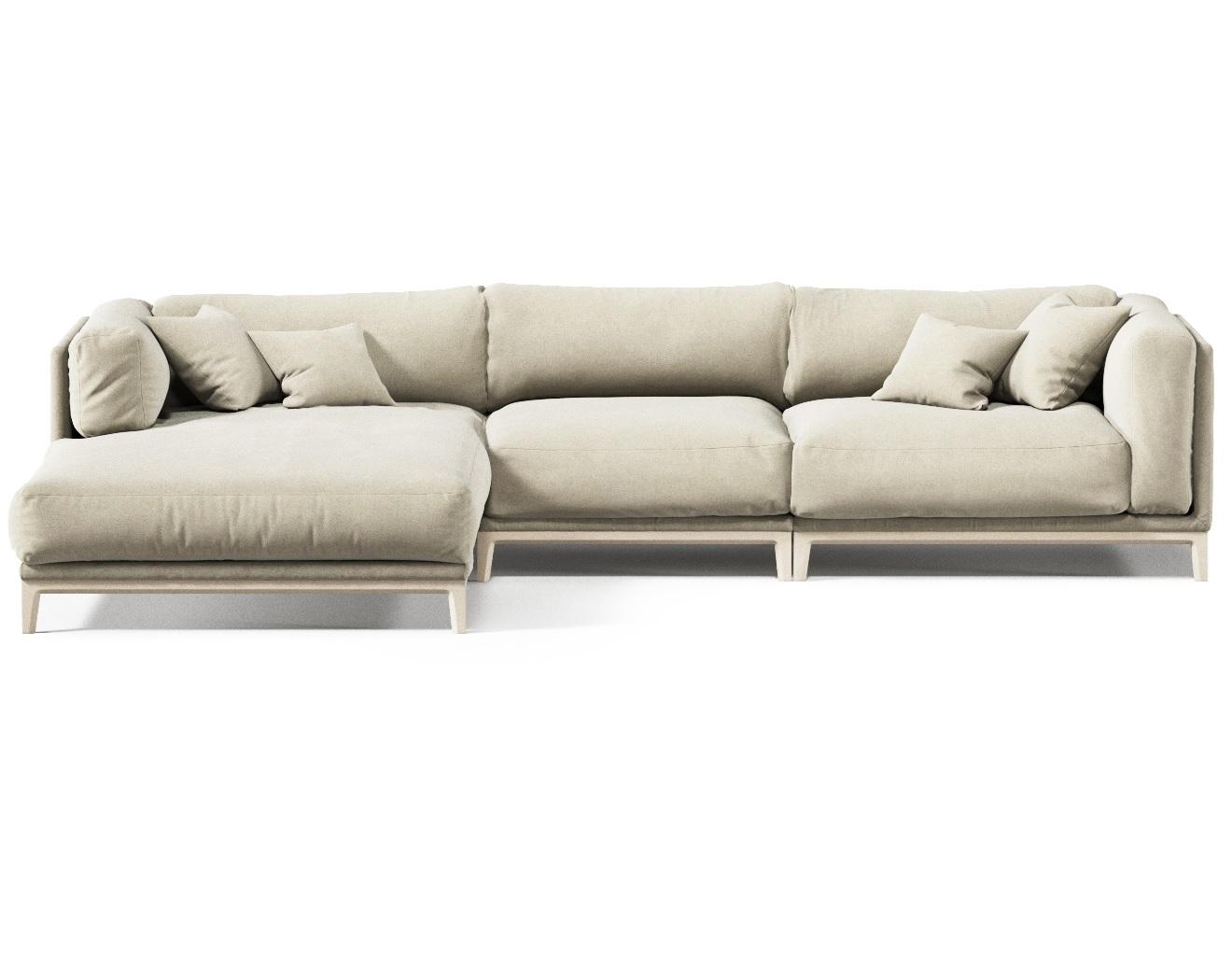 Диван Case 4Угловые диваны<br>&amp;lt;div&amp;gt;Эта модель четырехместного дивана подойдет в любые помещения благодаря модульной конструкции, современному дизайну и эргономичному наполнителю. Объемные подушки из прорезиненного пенополиуретана нескольких степеней жесткости вместе с удобной глубокой посадкой создают необычайно комфортную зону отдыха и легко восстанавливают форму.&amp;lt;br&amp;gt;&amp;lt;/div&amp;gt;&amp;lt;div&amp;gt;&amp;lt;br&amp;gt;&amp;lt;/div&amp;gt;&amp;lt;div&amp;gt;Все чехлы съемные, их легко стирать. Диваны не имеют оборотной стороны и могут устанавливаться в центре помещения. В комплекте с диваном поставляются декоративные подушки.&amp;amp;nbsp;&amp;lt;div&amp;gt;Диван Case доступен к заказу в нескольких категориях ткани и с 5 вариантами тонировки ножек. Кроме того, возможен заказ дивана Case в индивидуальном размере и в собственной ткани.&amp;lt;/div&amp;gt;&amp;lt;div&amp;gt;Вы можете выбрать любой цвет обивки из палитры. В категории 1 цена без изменения. Категории 2 и 3 цена по запросу у менеджера.&amp;amp;nbsp;&amp;lt;div&amp;gt;Также возможны нестандартные варианты сочетания обивки и отделки дивана. Гарантия на изделия составляет 3 года.&amp;lt;/div&amp;gt;&amp;lt;/div&amp;gt;&amp;lt;/div&amp;gt;<br><br>Material: Текстиль<br>Ширина см: 342<br>Высота см: 80<br>Глубина см: 195