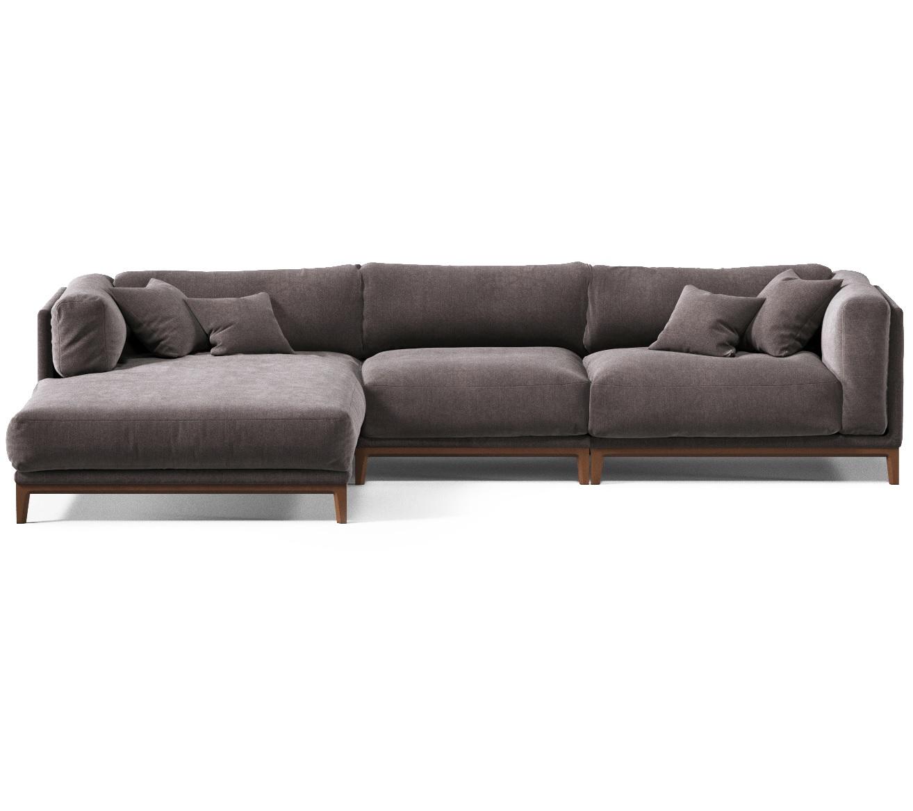 Диван Case 4Угловые диваны<br>&amp;lt;div&amp;gt;Эта модель четырехместного дивана подойдет в любые помещения благодаря модульной конструкции, современному дизайну и эргономичному наполнителю. Объемные подушки из прорезиненного пенополиуретана нескольких степеней жесткости вместе с удобной глубокой посадкой создают необычайно комфортную зону отдыха и легко восстанавливают форму.&amp;lt;br&amp;gt;&amp;lt;/div&amp;gt;&amp;lt;div&amp;gt;&amp;lt;br&amp;gt;&amp;lt;/div&amp;gt;&amp;lt;div&amp;gt;Все чехлы съемные, их легко стирать. Диваны не имеют оборотной стороны и могут устанавливаться в центре помещения. В комплекте с диваном поставляются декоративные подушки.&amp;amp;nbsp;&amp;lt;div&amp;gt;Диван Case доступен к заказу в нескольких категориях ткани и с 5 вариантами тонировки ножек. Кроме того, возможен заказ дивана Case в индивидуальном размере и в собственной ткани.&amp;lt;/div&amp;gt;&amp;lt;div&amp;gt;Вы можете выбрать любой цвет обивки из палитры. В категории 1 цена без изменения. Категории 2 и 3 цена по запросу у менеджера.&amp;amp;nbsp;&amp;lt;div&amp;gt;Также возможны нестандартные варианты сочетания обивки и отделки дивана. Гарантия на изделия составляет 3 года.&amp;lt;/div&amp;gt;&amp;lt;/div&amp;gt;&amp;lt;/div&amp;gt;<br><br>Material: Текстиль<br>Length см: None<br>Width см: 342<br>Depth см: 195<br>Height см: 80<br>Diameter см: None