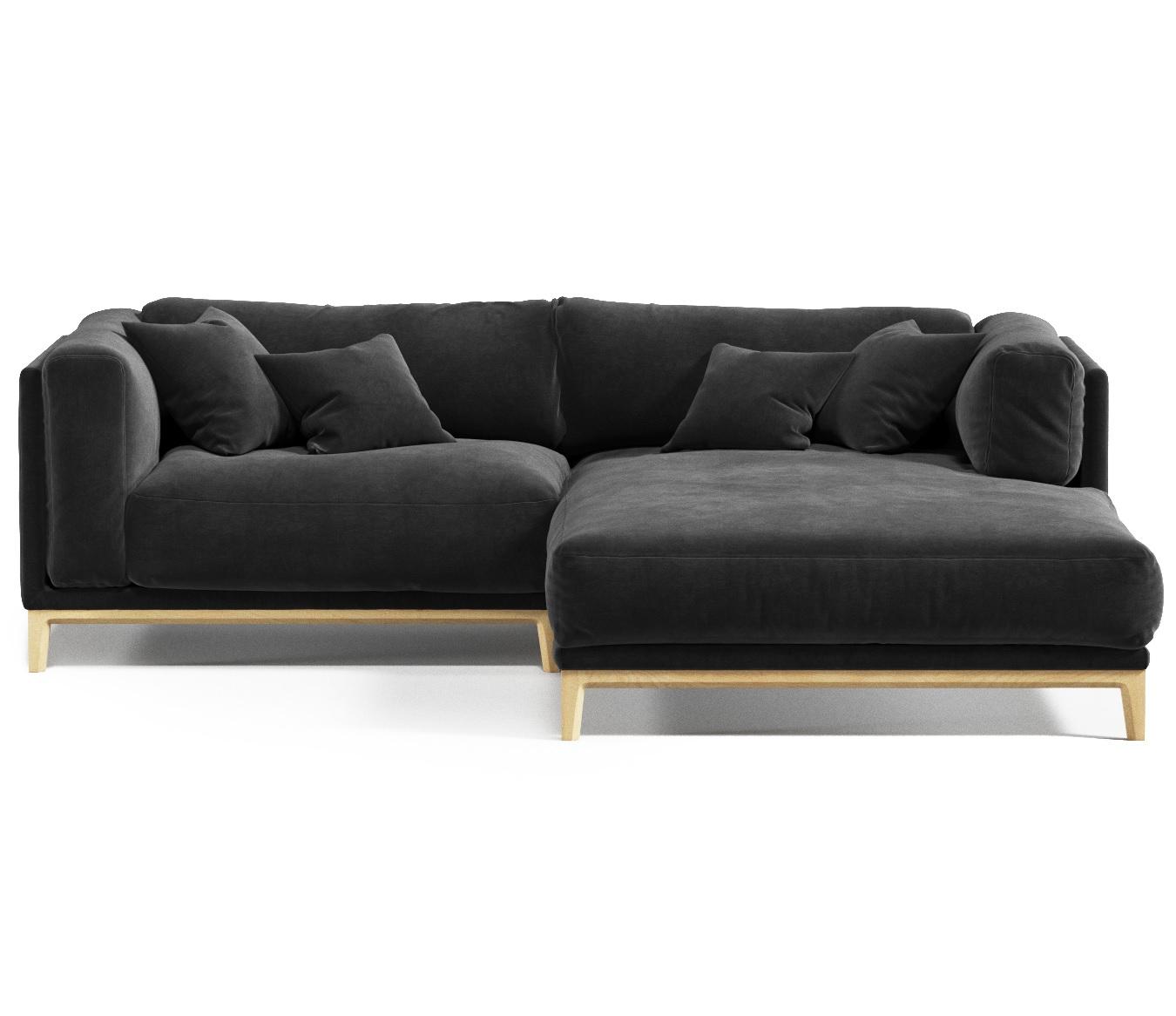 Диван Case 2Угловые диваны<br>&amp;lt;div&amp;gt;Эта модель трехместного дивана подойдет в любые помещения благодаря модульной конструкции, современному дизайну и эргономичному наполнителю. Объемные подушки из прорезиненного пенополиуретана нескольких степеней жесткости вместе с удобной глубокой посадкой создают необычайно комфортную зону отдыха и легко восстанавливают форму.&amp;lt;br&amp;gt;&amp;lt;/div&amp;gt;&amp;lt;div&amp;gt;&amp;lt;br&amp;gt;&amp;lt;/div&amp;gt;&amp;lt;div&amp;gt;Все чехлы съемные, их легко стирать. Диваны не имеют оборотной стороны и могут устанавливаться в центре помещения. В комплекте с диваном поставляются декоративные подушки.&amp;amp;nbsp;&amp;lt;div&amp;gt;Диван Case доступен к заказу в нескольких категориях ткани и с 5 вариантами тонировки ножек. Кроме того, возможен заказ дивана Case в индивидуальном размере и в собственной ткани.&amp;lt;/div&amp;gt;&amp;lt;div&amp;gt;Вы можете выбрать любой цвет обивки из палитры. В категории 1 цена без изменения. Категории 2 и 3 цена по запросу у менеджера.&amp;amp;nbsp;&amp;lt;div&amp;gt;Также возможны нестандартные варианты сочетания обивки и отделки дивана. Гарантия на изделия составляет 3 года.&amp;lt;/div&amp;gt;&amp;lt;/div&amp;gt;&amp;lt;/div&amp;gt;<br><br>Material: Текстиль<br>Length см: None<br>Width см: 248<br>Depth см: 195<br>Height см: 80<br>Diameter см: None