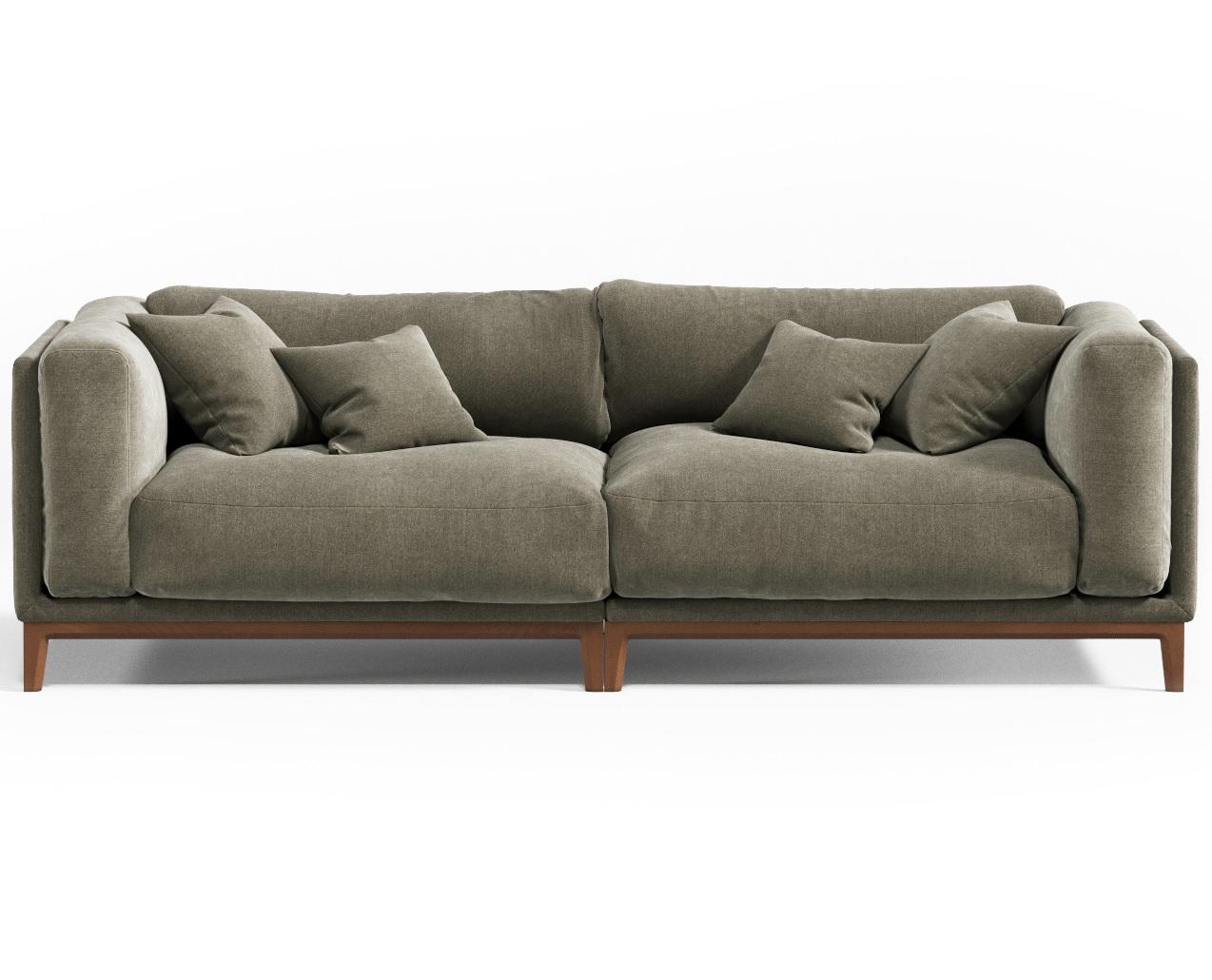 Диван Case 1Модульные диваны<br>&amp;lt;div&amp;gt;Эта модель трехместного дивана подойдет в любые помещения благодаря модульной конструкции, современному дизайну и эргономичному наполнителю. Объемные подушки из прорезиненного пенополиуретана нескольких степеней жесткости вместе с удобной глубокой посадкой создают необычайно комфортную зону отдыха и легко восстанавливают форму.&amp;lt;br&amp;gt;&amp;lt;/div&amp;gt;&amp;lt;div&amp;gt;&amp;lt;br&amp;gt;&amp;lt;/div&amp;gt;&amp;lt;div&amp;gt;Все чехлы съемные, их легко стирать. Диваны не имеют оборотной стороны и могут устанавливаться в центре помещения. В комплекте с диваном поставляются декоративные подушки.&amp;amp;nbsp;&amp;lt;div&amp;gt;Диван Case доступен к заказу в нескольких категориях ткани и с 5 вариантами тонировки ножек. Кроме того, возможен заказ дивана Case в индивидуальном размере и в собственной ткани.&amp;lt;/div&amp;gt;&amp;lt;div&amp;gt;Вы можете выбрать любой цвет обивки из палитры. В категории 1 цена без изменения. Категории 2 и 3 цена по запросу у менеджера.&amp;amp;nbsp;&amp;lt;div&amp;gt;Также возможны нестандартные варианты сочетания обивки и отделки дивана. Гарантия на изделия составляет 3 года.&amp;lt;/div&amp;gt;&amp;lt;/div&amp;gt;&amp;lt;/div&amp;gt;<br><br>Material: Текстиль<br>Ширина см: 248<br>Высота см: 80<br>Глубина см: 94