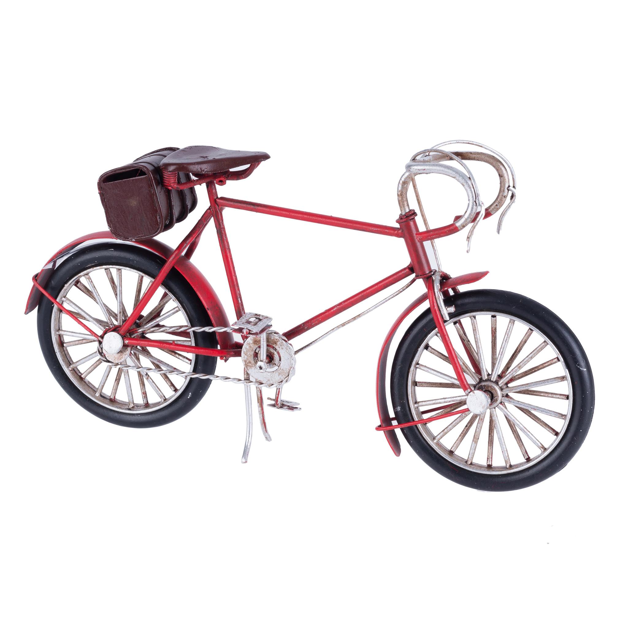 Декоративный велосипед SawДругое<br><br><br>Material: Металл<br>Width см: 23<br>Depth см: 5<br>Height см: 12