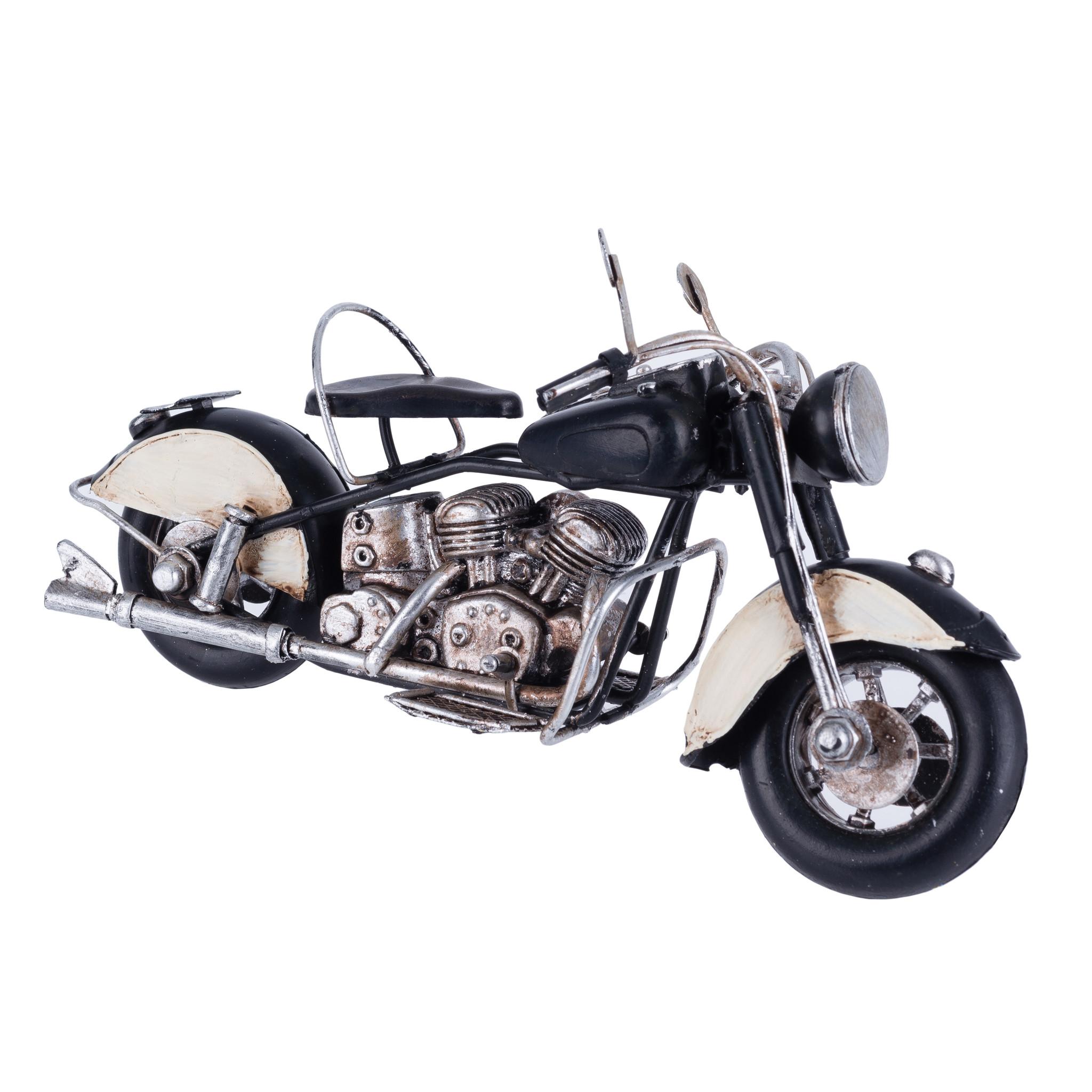 """Декоративный мотоцикл """"Pineto"""""""