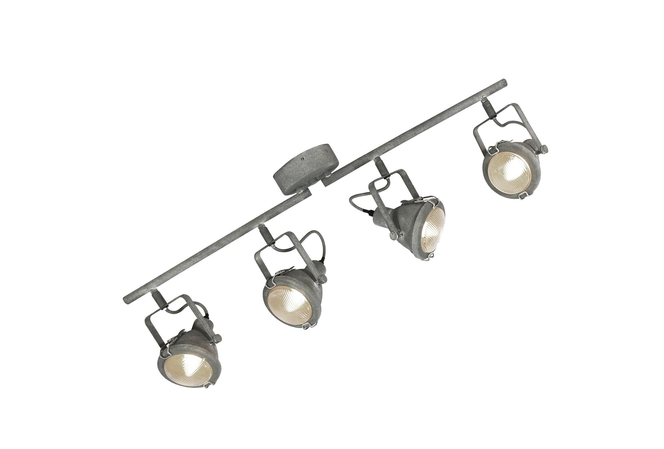 Настенно-потолочный светильникСпоты<br>&amp;lt;div&amp;gt;&amp;lt;div&amp;gt;Вид цоколя: E14&amp;lt;/div&amp;gt;&amp;lt;div&amp;gt;Мощность: 40W&amp;lt;/div&amp;gt;&amp;lt;div&amp;gt;Количество ламп: 4&amp;lt;/div&amp;gt;&amp;lt;div&amp;gt;Наличие ламп: отсутствуют.&amp;lt;/div&amp;gt;&amp;lt;/div&amp;gt;<br><br>Material: Металл<br>Width см: 86<br>Height см: 26