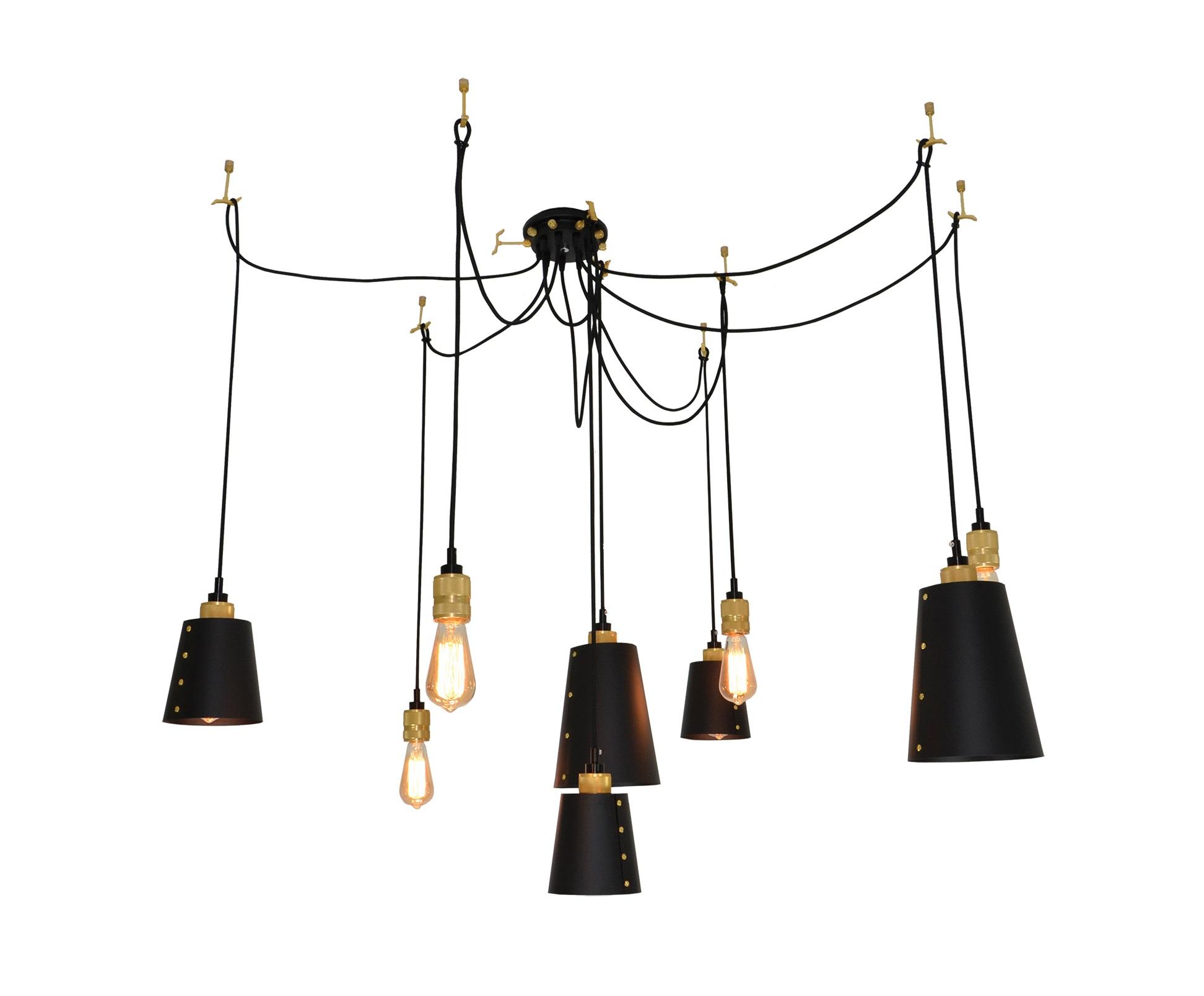 Подвесной светильникПодвесные светильники<br>&amp;lt;div&amp;gt;&amp;lt;div&amp;gt;Вид цоколя: E27&amp;lt;/div&amp;gt;&amp;lt;div&amp;gt;Мощность: 60W&amp;lt;/div&amp;gt;&amp;lt;div&amp;gt;Количество ламп: 9&amp;lt;/div&amp;gt;&amp;lt;div&amp;gt;Наличие ламп: отсутствуют.&amp;lt;/div&amp;gt;&amp;lt;/div&amp;gt;<br><br>Material: Металл<br>Width см: None<br>Height см: 140<br>Diameter см: 280