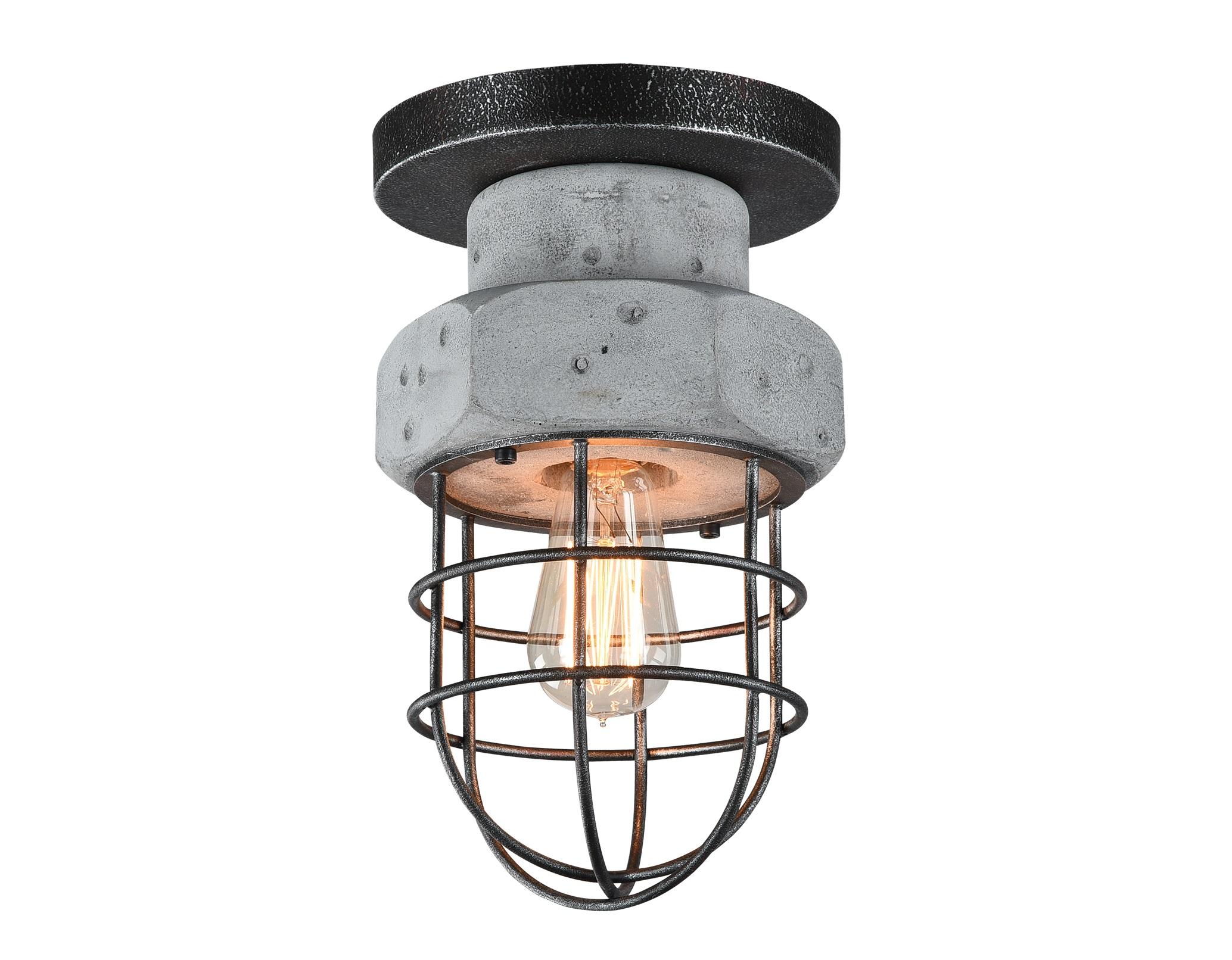 Потолочный светильникПодвесные светильники<br>&amp;lt;div&amp;gt;&amp;lt;div&amp;gt;Вид цоколя: E27&amp;lt;/div&amp;gt;&amp;lt;div&amp;gt;Мощность: 60W&amp;lt;/div&amp;gt;&amp;lt;div&amp;gt;Количество ламп: 1&amp;lt;/div&amp;gt;&amp;lt;div&amp;gt;Наличие ламп: да.&amp;lt;/div&amp;gt;&amp;lt;/div&amp;gt;<br><br>Material: Металл<br>Width см: None<br>Height см: 30<br>Diameter см: 18