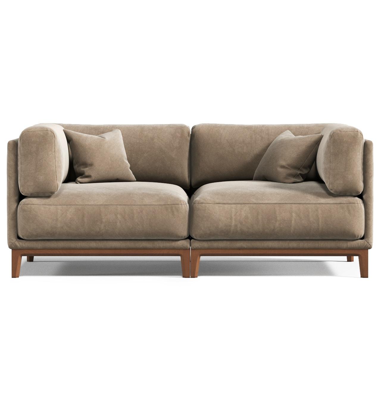 Диван Case 6Двухместные диваны<br>&amp;lt;div&amp;gt;Эта модель двухместного дивана подойдет в любые помещения благодаря модульной конструкции, современному дизайну и эргономичному наполнителю. Объемные подушки из прорезиненного пенополиуретана нескольких степеней жесткости вместе с удобной глубокой посадкой создают необычайно комфортную зону отдыха и легко восстанавливают форму.&amp;lt;br&amp;gt;&amp;lt;/div&amp;gt;&amp;lt;div&amp;gt;&amp;lt;br&amp;gt;&amp;lt;/div&amp;gt;&amp;lt;div&amp;gt;Все чехлы съемные, их легко стирать. Диваны не имеют оборотной стороны и могут устанавливаться в центре помещения. В комплекте с диваном поставляются декоративные подушки.&amp;amp;nbsp;&amp;lt;div&amp;gt;Диван Case доступен к заказу в нескольких категориях ткани и с 5 вариантами тонировки ножек. Кроме того, возможен заказ дивана Case в индивидуальном размере и в собственной ткани.&amp;lt;/div&amp;gt;&amp;lt;div&amp;gt;Вы можете выбрать любой цвет обивки из палитры. В категории 1 цена без изменения. Категории 2 и 3 цена по запросу у менеджера.&amp;amp;nbsp;&amp;lt;div&amp;gt;Также возможны нестандартные варианты сочетания обивки и отделки дивана. Гарантия на изделия составляет 3 года.&amp;lt;/div&amp;gt;&amp;lt;/div&amp;gt;&amp;lt;/div&amp;gt;<br><br>Material: Текстиль<br>Ширина см: 188<br>Высота см: 80<br>Глубина см: 94
