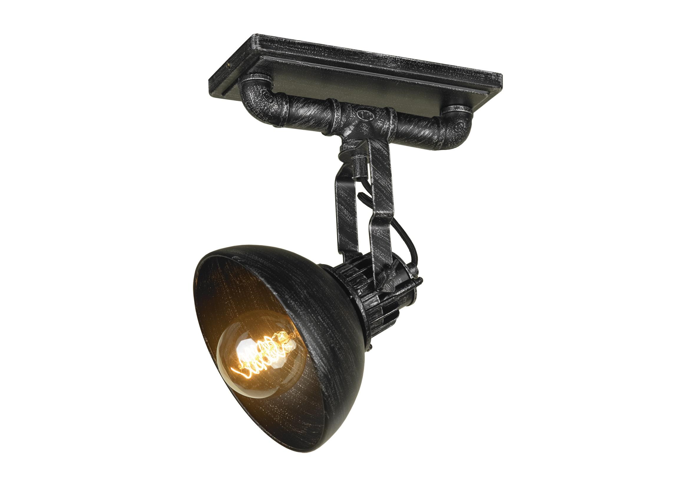 БраБра<br>Вид цоколя: E27Мощность: 60WКоличество ламп: 1Наличие ламп: отсутствуют.<br><br>kit: None<br>gender: None