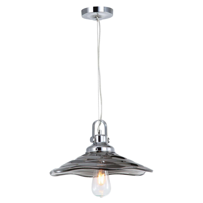 Подвесной светильникПодвесные светильники<br>&amp;lt;div&amp;gt;&amp;lt;div&amp;gt;Вид цоколя: E27&amp;lt;/div&amp;gt;&amp;lt;div&amp;gt;Мощность: 60W&amp;lt;/div&amp;gt;&amp;lt;div&amp;gt;Количество ламп: 1&amp;lt;/div&amp;gt;&amp;lt;div&amp;gt;Наличие ламп: отсутствуют.&amp;lt;/div&amp;gt;&amp;lt;/div&amp;gt;<br><br>Material: Металл<br>Высота см: 150
