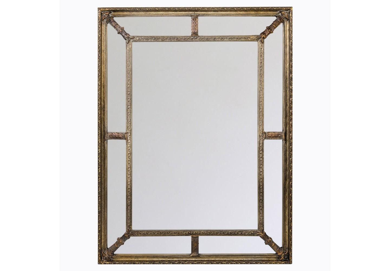 Настенное зеркало МарсоНастенные зеркала<br>Зеркало &amp;quot;Марсо&amp;quot; - отражение безупречного вкуса, стиля и респектабельности. Каждая из граней рамы опоясана шикарным контурным фацетом. Это зеркало ориентировано на престижные интерьеры &amp;quot;лофт&amp;quot;, &amp;quot;индастриал&amp;quot;, &amp;quot;хай-тек&amp;quot;, &amp;quot;модерн&amp;quot;, &amp;quot;шале&amp;quot;. Зеркало покрыто серебряной амальгамой. Толщина зеркала 5 мм. Рама изготовлена из полиуретана, который достоверно имитирует любые материалы. На первый взгляд оправа зеркала &amp;quot;Марсо&amp;quot; не отличается от металлической.&amp;lt;div&amp;gt;&amp;lt;br&amp;gt;&amp;lt;/div&amp;gt;&amp;lt;div&amp;gt;Материал: рама - полиуретан, зеркало с серебряной амальгамой, толщина зеркального стекла - 5 мм&amp;lt;br&amp;gt;&amp;lt;/div&amp;gt;<br><br>Material: Полиуретан<br>Width см: 92.5<br>Depth см: 3<br>Height см: 122.5