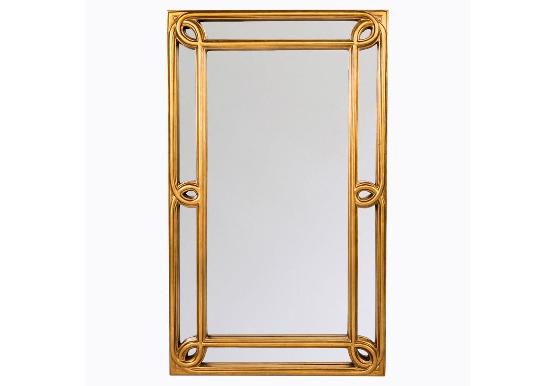 Настенное зеркало «Моро»Настенные зеркала<br>Зеркало &amp;quot;Моро&amp;quot; - эталон  кельтского стиля, признанного синонимом аристократичности, вкуса и респектабельности. Прямолинейные черты этого стиля ревностно востребованы современными авангардными жанрами &amp;quot;лофт&amp;quot; и &amp;quot;хай-тек&amp;quot;. Зеркало с фацетом, покрыто серебряной амальгамой, имеет толщину 5 мм. Рама изготовлена из полиуретана, неприхотлива в уходе. Полиуретан достоверно имитирует любые материалы. На первый взгляд оправа зеркала &amp;quot;Моро&amp;quot; не отличается от металлической.&amp;lt;div&amp;gt;&amp;lt;br&amp;gt;&amp;lt;/div&amp;gt;&amp;lt;div&amp;gt;&amp;lt;br&amp;gt;&amp;lt;div&amp;gt;Материал: рама - полиуретан, зеркало с серебряной амальгамой, толщина зеркального стекла - 4 мм&amp;lt;br&amp;gt;&amp;lt;/div&amp;gt;&amp;lt;div&amp;gt;&amp;lt;br&amp;gt;&amp;lt;/div&amp;gt;&amp;lt;/div&amp;gt;<br><br>Material: Полиуретан<br>Ширина см: 76.5<br>Высота см: 127.5<br>Глубина см: 5.0