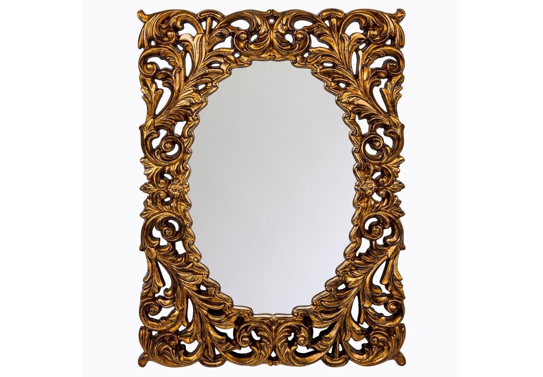 Настенное зеркало «Гарнье»Настенные зеркала<br>Эталоном парижского классицизма предстает роскошное зеркало &amp;quot;Гарнье&amp;quot;, поражающее пышным королевским узором, объемным рельефом и дворцовыми размерами. Завитки рамы искусственно состарены. Зеркало имеет толщину 5мм, покрыто серебряной амальгамой. Рама изготовлена из полиуретана, - экологически безвредного, прочного и долговечного материала, стойкого к влаге и солнечному цвету. Полиуретан достоверно имитирует любые материалы. На первый взгляд оправа зеркала &amp;quot;Гарнье&amp;quot; не отличается от металлической.<br><br>&amp;lt;div&amp;gt;&amp;lt;br&amp;gt;&amp;lt;/div&amp;gt;&amp;lt;div&amp;gt;&amp;lt;div&amp;gt;Материал: рама - полиуретан, зеркало с серебряной амальгамой, толщина зеркального стекла - 5 мм&amp;lt;/div&amp;gt;&amp;lt;/div&amp;gt;&amp;lt;div&amp;gt;&amp;lt;br&amp;gt;&amp;lt;/div&amp;gt;<br><br>Material: Полиуретан<br>Ширина см: 91.0<br>Высота см: 122.0<br>Глубина см: 5.3