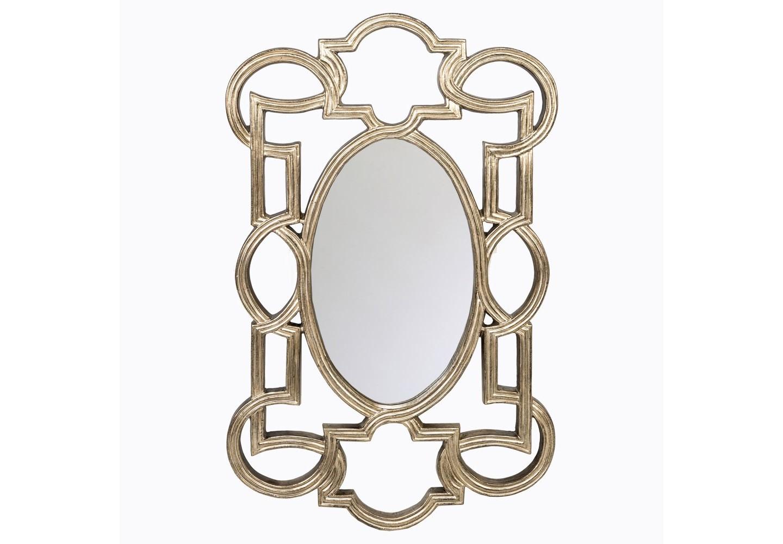 Настенное зеркало «Астраль»Настенные зеркала<br>Зеркало &amp;quot;Астраль&amp;quot; - харизматичная арт-фантазия, сплетающая мотивы французской пламенеющей готики с кельтским конструктивизмом. Являясь фаворитом авангардных стилей &amp;quot;лофт&amp;quot;, &amp;quot;индастриал&amp;quot;, &amp;quot;хай-тек&amp;quot;, это зеркало дружелюбно интерьерам &amp;quot;ар-деко&amp;quot;, &amp;quot;модерна&amp;quot; и &amp;quot;шале&amp;quot;. Зеркал толщиной 4 мм имеет контурный фацет, покрыто серебряной амальгамой. Рама изготовлена из полиуретана. Полиуретан достоверно имитирует любые материалы. На первый взгляд оправа зеркала &amp;quot;Астраль&amp;quot; не отличается от металлической.&amp;lt;div&amp;gt;&amp;lt;br&amp;gt;&amp;lt;/div&amp;gt;&amp;lt;div&amp;gt;&amp;lt;div&amp;gt;Материал: рама - полиуретан, зеркало с серебряной амальгамой, толщина зеркального стекла - 5 мм&amp;lt;/div&amp;gt;&amp;lt;/div&amp;gt;&amp;lt;div&amp;gt;&amp;lt;br&amp;gt;&amp;lt;/div&amp;gt;<br><br>Material: Полиуретан<br>Ширина см: 107.0<br>Высота см: 66.0<br>Глубина см: 3.5