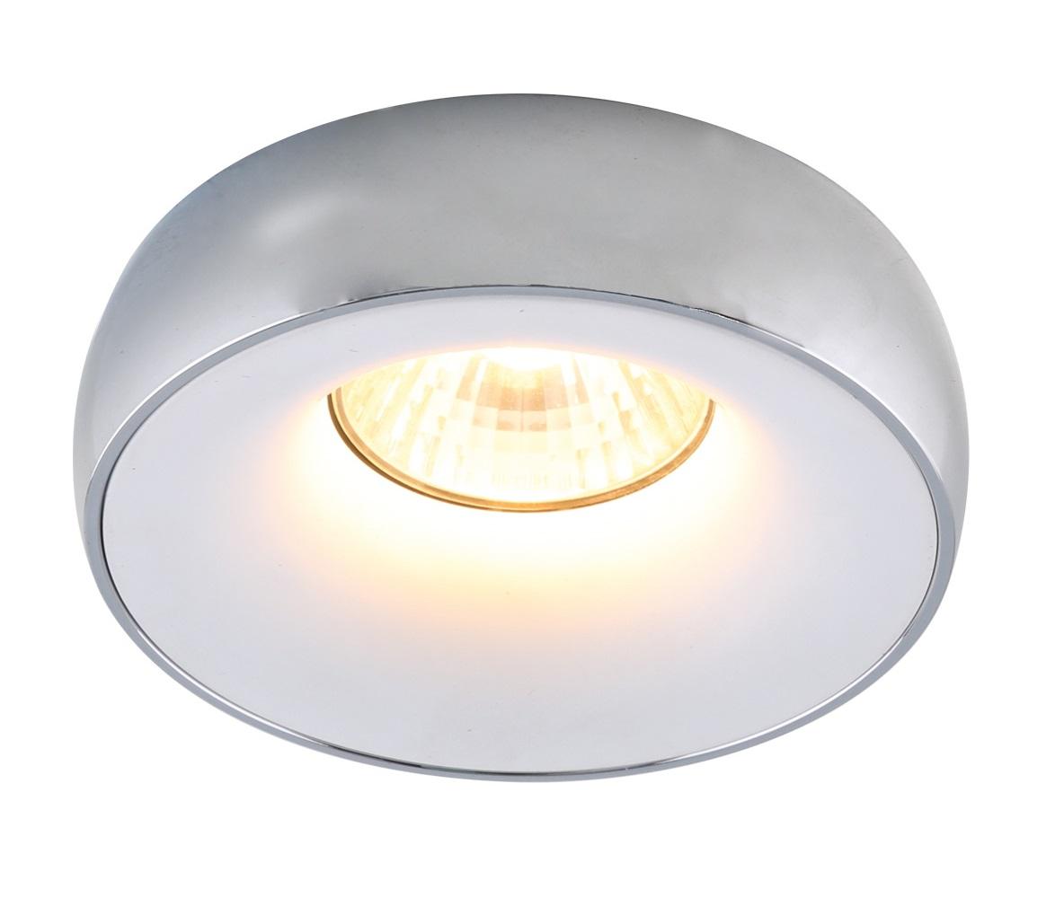 Потолочный светильникТочечный свет<br>&amp;lt;div&amp;gt;Вид цоколя: GU5.3&amp;lt;br&amp;gt;&amp;lt;/div&amp;gt;&amp;lt;div&amp;gt;&amp;lt;div&amp;gt;Мощность: 50W&amp;lt;/div&amp;gt;&amp;lt;div&amp;gt;Количество ламп: 1&amp;lt;/div&amp;gt;&amp;lt;/div&amp;gt;<br><br>Material: Алюминий<br>Height см: 3,7<br>Diameter см: 9,8