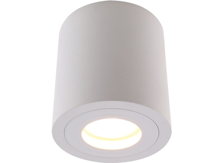 Потолочный поворотный светильникСпоты<br>&amp;lt;div&amp;gt;Вид цоколя: GU10&amp;lt;/div&amp;gt;&amp;lt;div&amp;gt;Мощность: 50W&amp;lt;/div&amp;gt;&amp;lt;div&amp;gt;Количество ламп: 1&amp;lt;/div&amp;gt;<br><br>Material: Алюминий<br>Высота см: 9