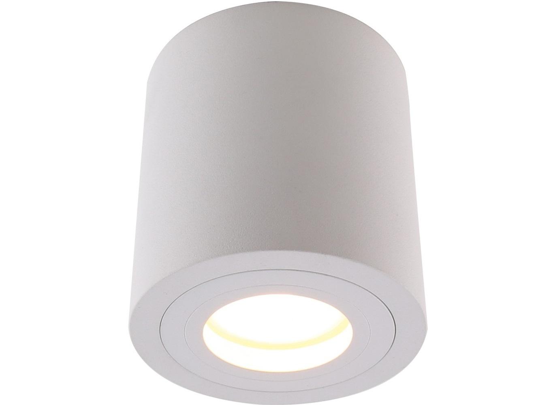 Потолочный поворотный светильникСпоты<br>&amp;lt;div&amp;gt;Вид цоколя: GU10&amp;lt;/div&amp;gt;&amp;lt;div&amp;gt;Мощность: 50W&amp;lt;/div&amp;gt;&amp;lt;div&amp;gt;Количество ламп: 1&amp;lt;/div&amp;gt;<br><br>Material: Алюминий<br>Height см: 9,5<br>Diameter см: 9