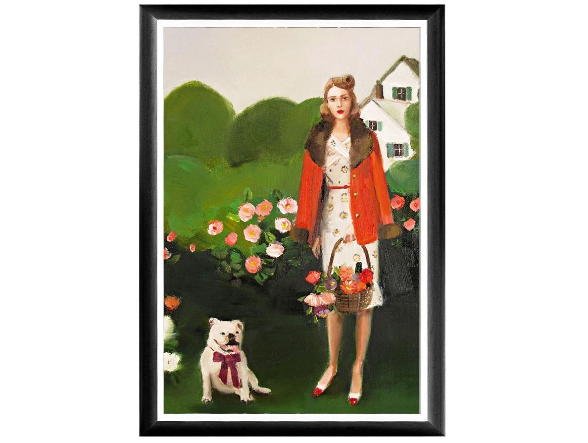 Постер Object Desire 15441367 от thefurnish