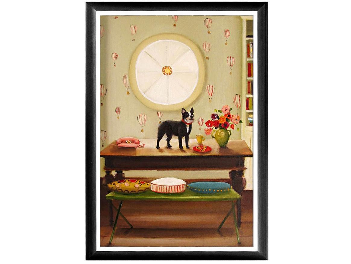 Постер Object Desire 15430981 от thefurnish