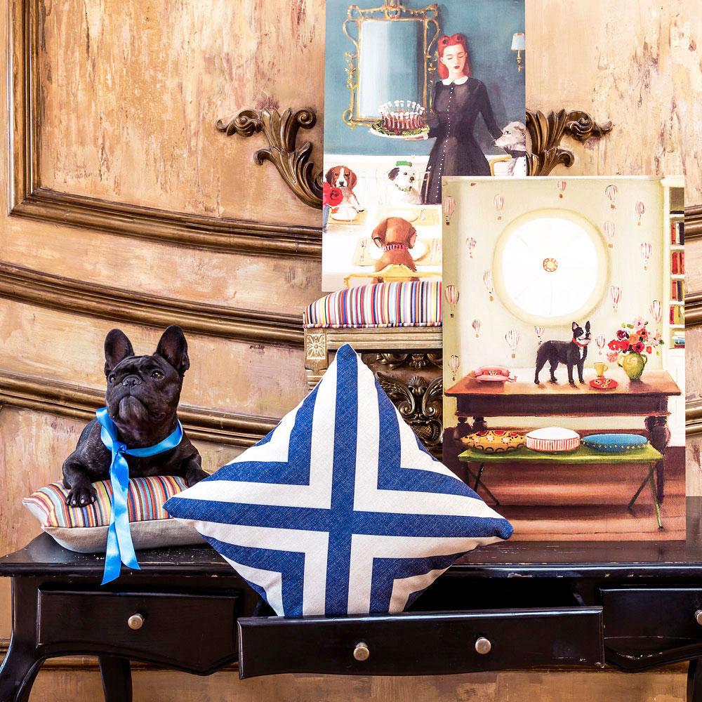 """Арт-постер """"Королева Коко"""" от The Furnish"""