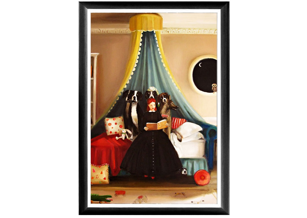 Постер Object Desire 15441372 от thefurnish