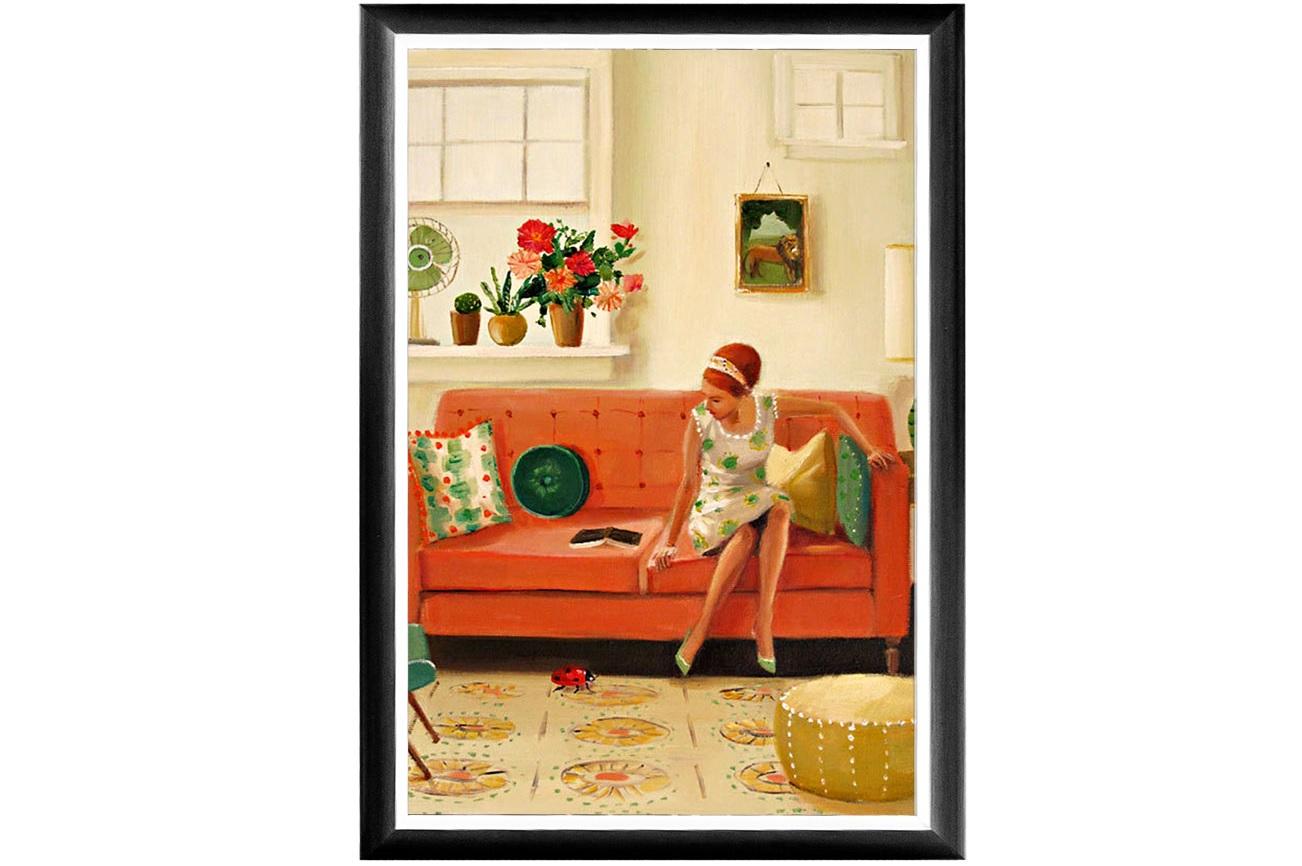 Постер Object Desire 15441343 от thefurnish