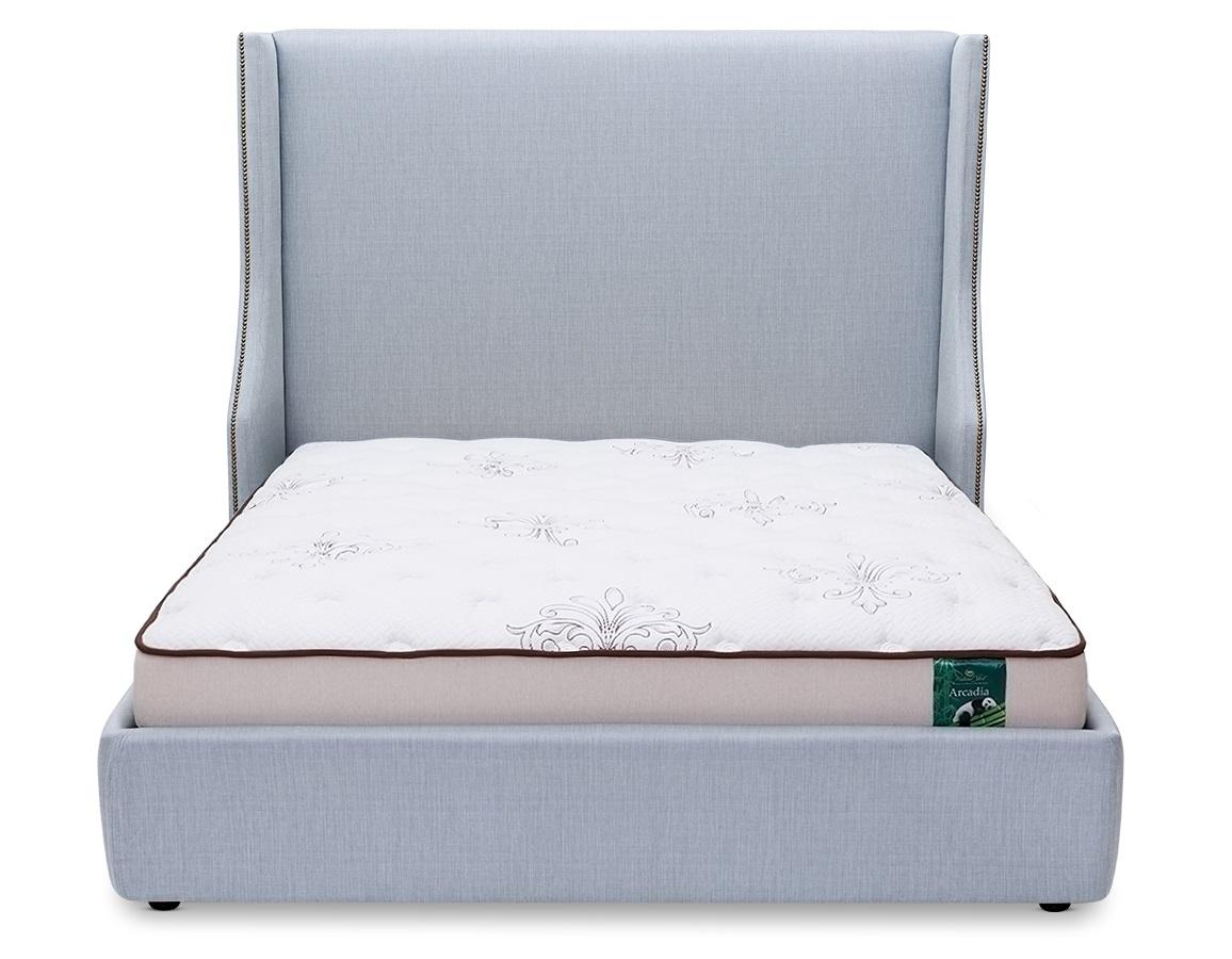 Кровать Hugo plainКровати с мягким изголовьем<br>&amp;lt;div&amp;gt;Гарантия от производителя&amp;lt;/div&amp;gt;&amp;lt;div&amp;gt;Материалы: бук, текстиль&amp;lt;/div&amp;gt;&amp;lt;div&amp;gt;Варианты исполнения: более 200 цветов высокой категории (включено в стоимость), ткань заказчика&amp;amp;nbsp;&amp;lt;/div&amp;gt;&amp;lt;div&amp;gt;Размеры спального места:&amp;amp;nbsp;&amp;lt;/div&amp;gt;&amp;lt;div&amp;gt;140*200&amp;amp;nbsp;&amp;lt;/div&amp;gt;&amp;lt;div&amp;gt;160*200 - представлено&amp;amp;nbsp;&amp;lt;/div&amp;gt;&amp;lt;div&amp;gt;180*200&amp;amp;nbsp;&amp;lt;/div&amp;gt;&amp;lt;div&amp;gt;200*200&amp;lt;/div&amp;gt;&amp;lt;div&amp;gt;Продукция изготавливается под заказ, стандартный срок производства 4-5 недель. Более точную информацию уточняйте у менеджера.&amp;lt;/div&amp;gt;&amp;lt;div&amp;gt;&amp;lt;br&amp;gt;&amp;lt;/div&amp;gt;<br><br>Material: Текстиль<br>Length см: 225<br>Width см: 177<br>Height см: 132