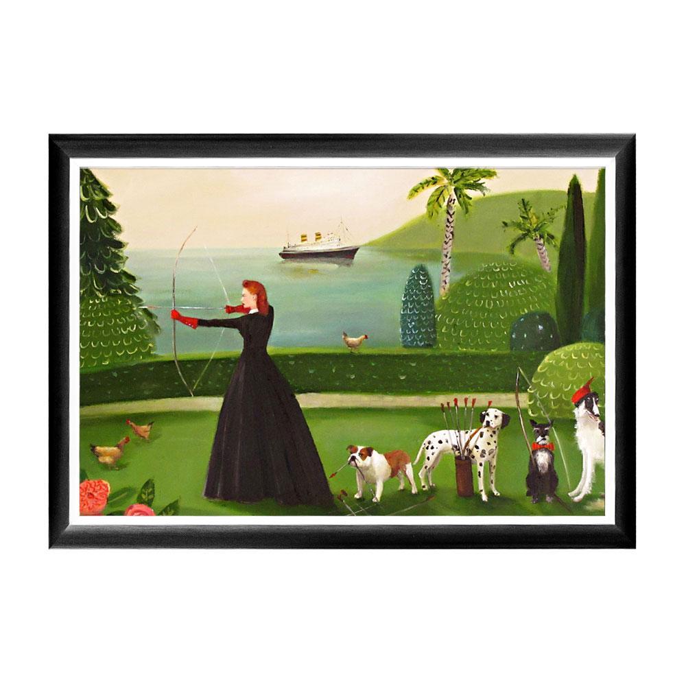 Постер Object Desire 15441129 от thefurnish