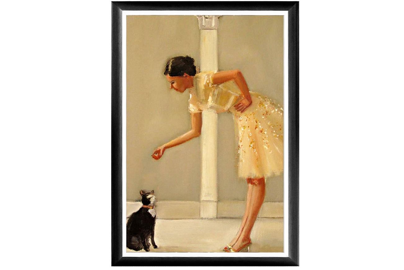 Постер Object Desire 15431005 от thefurnish