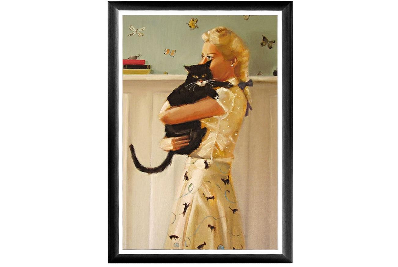 Арт-постер Кошки-мышкиПостеры<br>&amp;lt;div&amp;gt;&amp;lt;div&amp;gt;Строгая грациозная рама арт-постера «Кошки-мышки» выигрышно подчеркнет яркие палитры постимпрессионизма, богатого теплой энергией, позитивными эмоциями и светлым настроением, столь желанными нашей повседневной домашней атмосфере. Классический цвет рамы составит безупречную гармонию прочим дизайнерским аксессуарам.&amp;lt;/div&amp;gt;&amp;lt;div&amp;gt;&amp;lt;br&amp;gt;&amp;lt;/div&amp;gt;&amp;lt;div&amp;gt;Материал: рама - багет из полистирола; защитный слой - прозрачный пластик; профессиональная печать на дизайнерской бумаге.&amp;lt;/div&amp;gt;&amp;lt;/div&amp;gt;&amp;lt;div&amp;gt;&amp;lt;br&amp;gt;&amp;lt;/div&amp;gt;&amp;lt;div&amp;gt;&amp;lt;br&amp;gt;&amp;lt;/div&amp;gt;&amp;lt;div&amp;gt;&amp;lt;br&amp;gt;&amp;lt;/div&amp;gt;&amp;lt;div&amp;gt;&amp;lt;br&amp;gt;&amp;lt;/div&amp;gt;<br><br>&amp;lt;iframe width=&amp;quot;530&amp;quot; height=&amp;quot;360&amp;quot; src=&amp;quot;https://www.youtube.com/embed/MDYV1hT42Qs&amp;quot; frameborder=&amp;quot;0&amp;quot; allowfullscreen=&amp;quot;&amp;quot;&amp;gt;&amp;lt;/iframe&amp;gt;<br><br>Material: Бумага<br>Width см: 46<br>Depth см: 2<br>Height см: 66