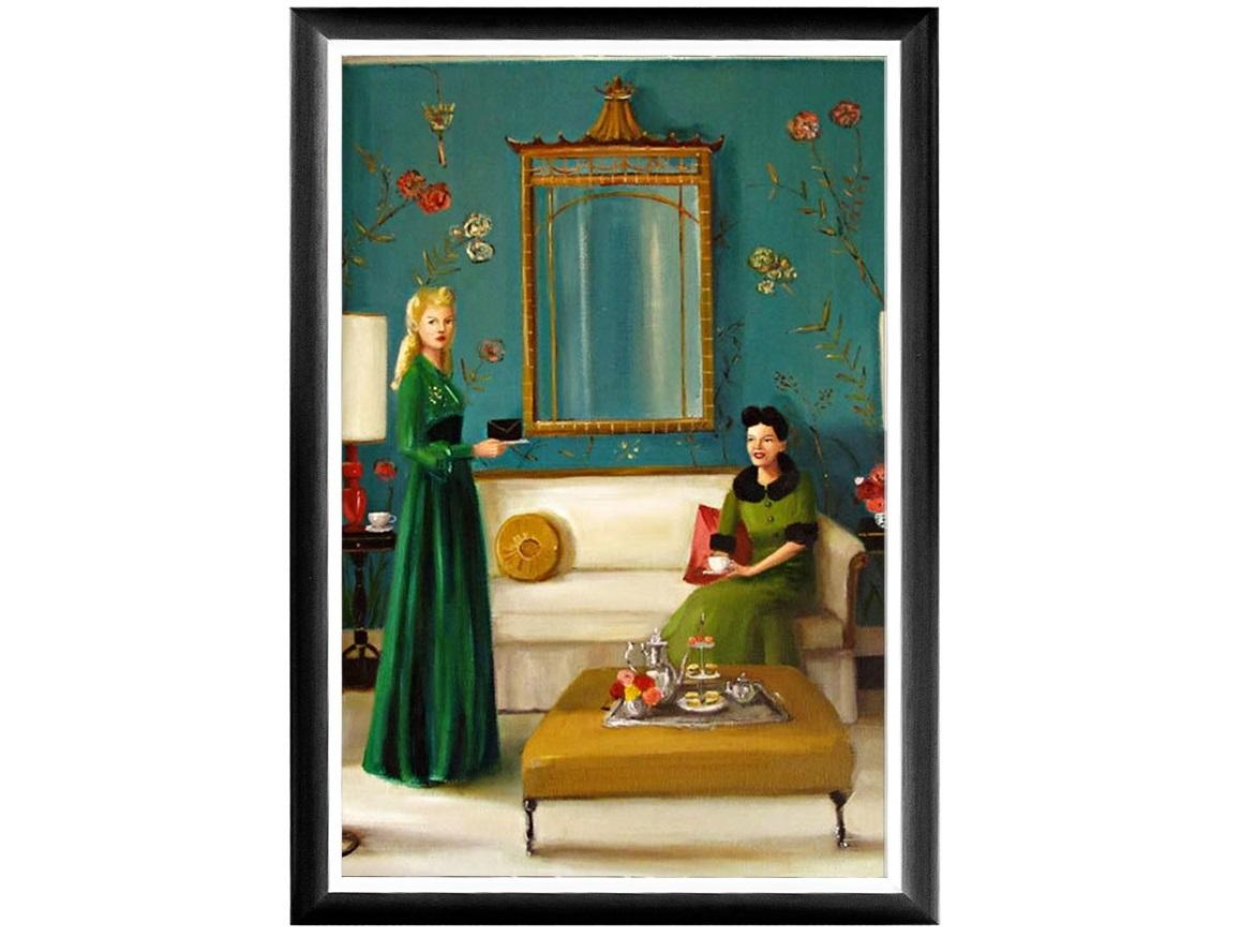Постер Object Desire 15441104 от thefurnish