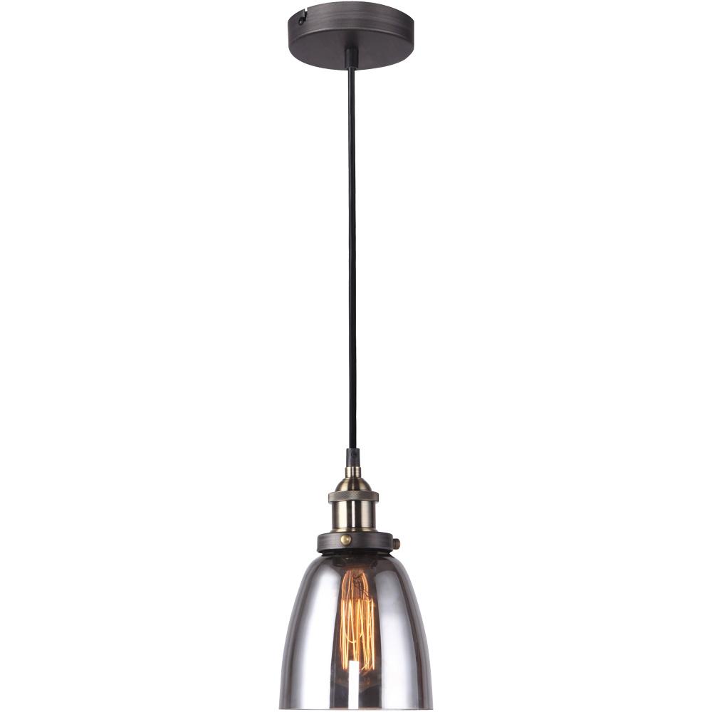 Подвесной светильникПодвесные светильники<br>&amp;lt;div&amp;gt;Вид цоколя: E27&amp;lt;/div&amp;gt;&amp;lt;div&amp;gt;Мощность: 40W&amp;lt;/div&amp;gt;&amp;lt;div&amp;gt;Количество ламп: 1&amp;lt;/div&amp;gt;<br><br>Material: Стекло<br>Height см: 22<br>Diameter см: 15