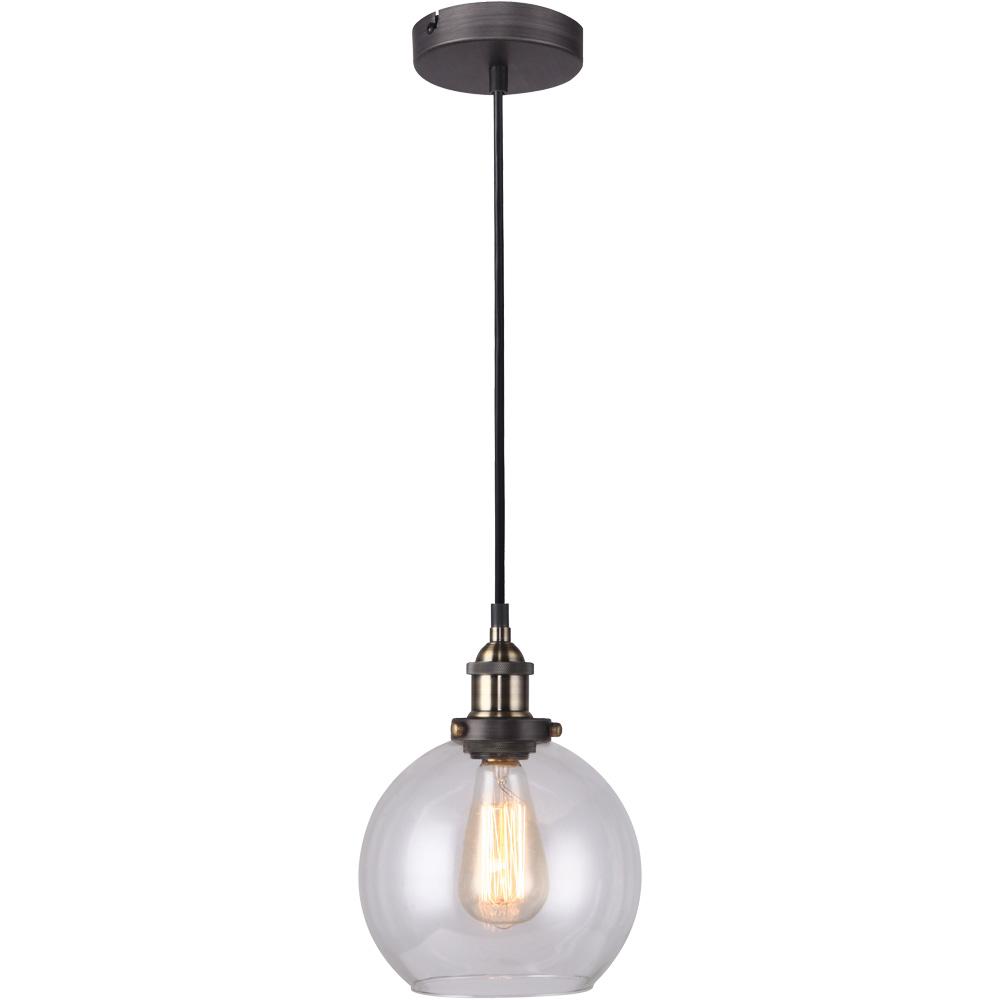 Подвесной светильникПодвесные светильники<br>&amp;lt;div&amp;gt;Вид цоколя: E27&amp;lt;/div&amp;gt;&amp;lt;div&amp;gt;Мощность: 40W&amp;lt;/div&amp;gt;&amp;lt;div&amp;gt;Количество ламп: 1&amp;lt;/div&amp;gt;<br><br>Material: Стекло<br>Высота см: 25